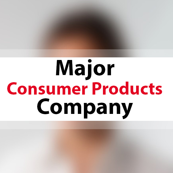 MAJOR CONSUMER PRODUCTS COMPANY